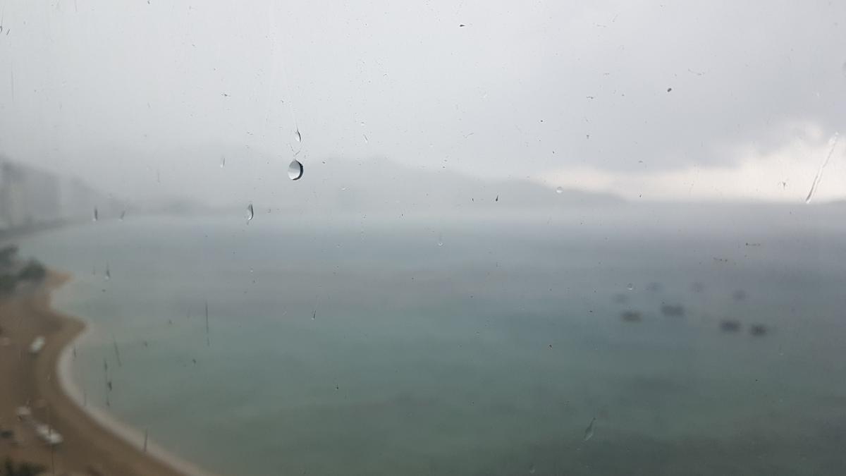 Rainy Nha Trang