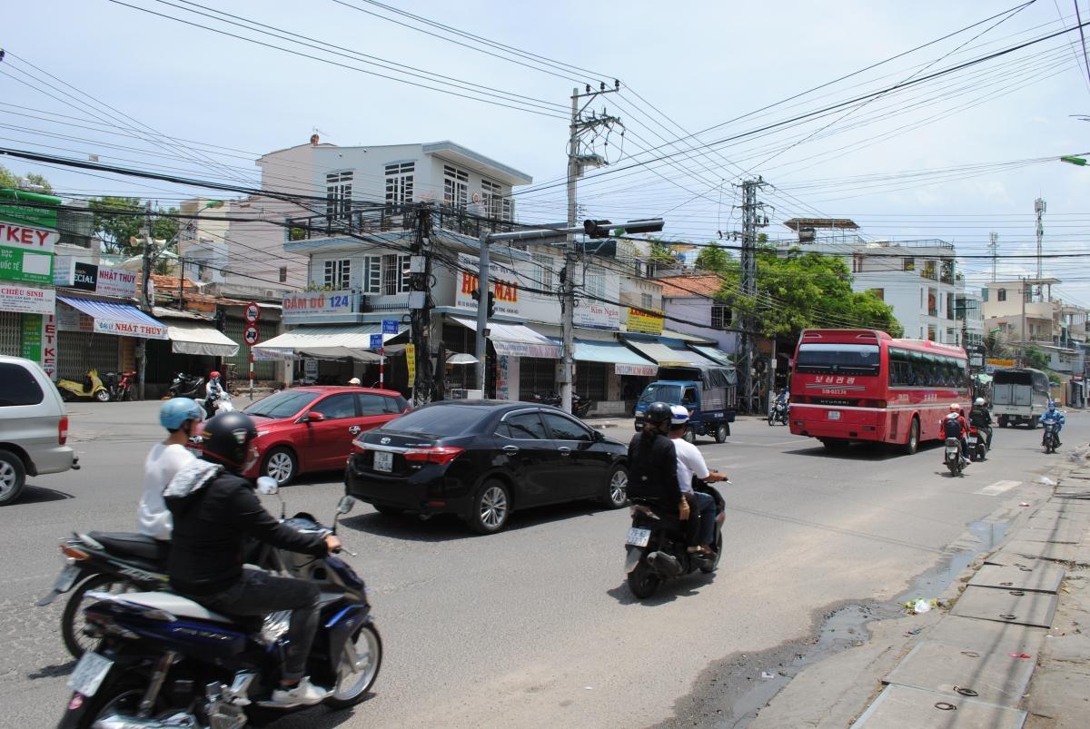 Nha Trang Street