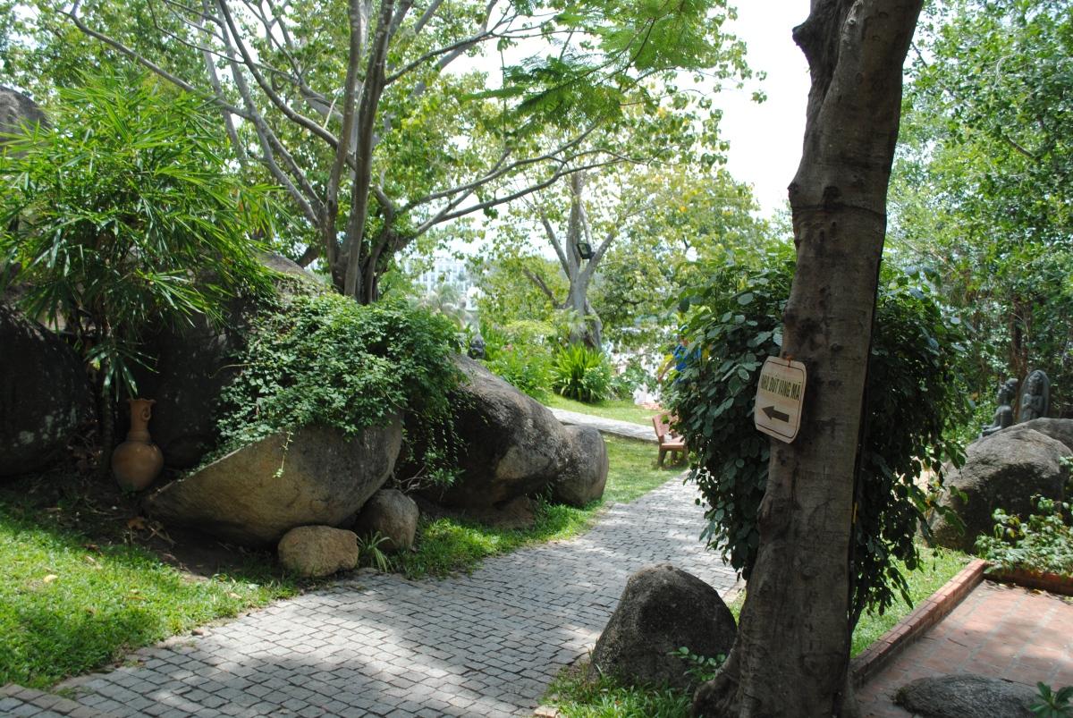 Po Nagar Gardens